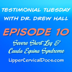 Severe Short Leg & Cauda Equina Syndrome