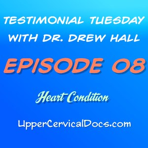 Heart Condition - Testimonial Tuesday