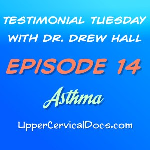 Asthma - Testimonial Tuesday Episode 14