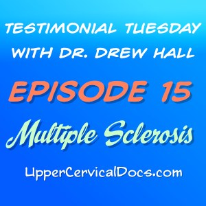 Multiple Sclerosis | Testimonial Tuesday - Episode 15